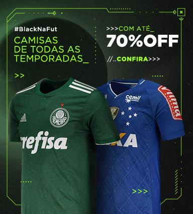 Camisa Vasco Breed Infantil - FutFanatics 81669a131ae74