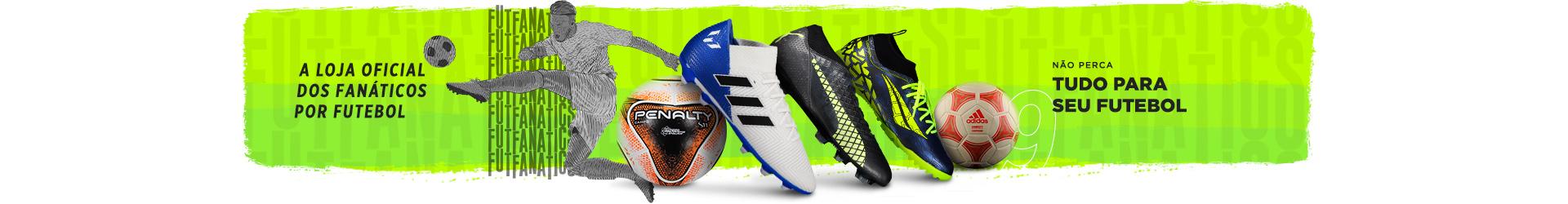 Bolas de Futebol de Salão - FutFanatics 88c34574c7c6f