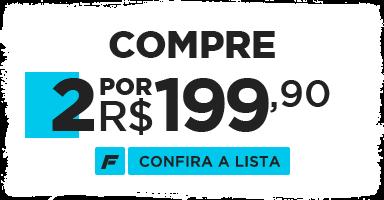 campanha compre 2 por R$199,90