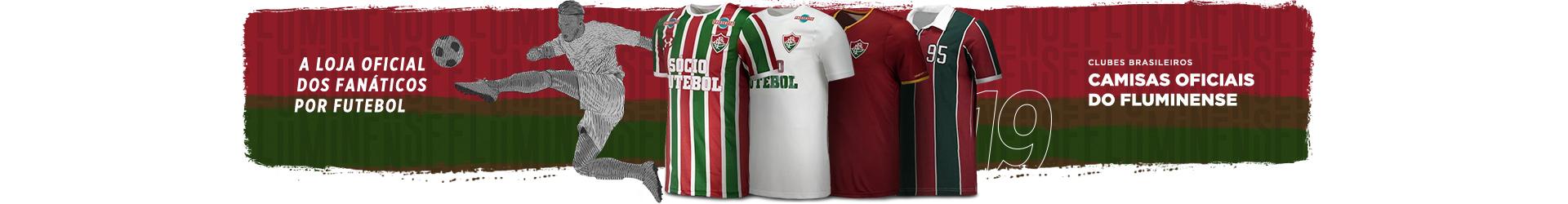 868b60ebcef52 Camisas e Produtos Oficiais do Fluminense - FutFanatics
