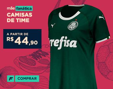 e1eb0b00b34f9 FutFanatics - A Loja Oficial dos Fanáticos por Futebol