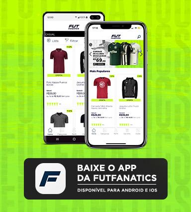 9952dfabd05 Camisas e Produtos Oficiais do Cruzeiro - FutFanatics