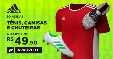 ccbd3bd53 FutFanatics - A Loja Oficial dos Fanáticos por Futebol