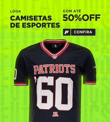 1ceca21d1 Camisas de Futebol dos Principais Clubes Brasileiros - FutFanatics