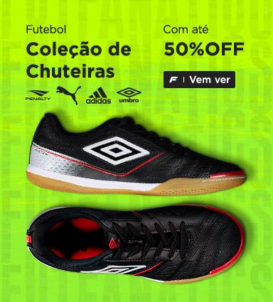 d779807b38e1a Chuteiras para Futebol de Campo - FutFanatics