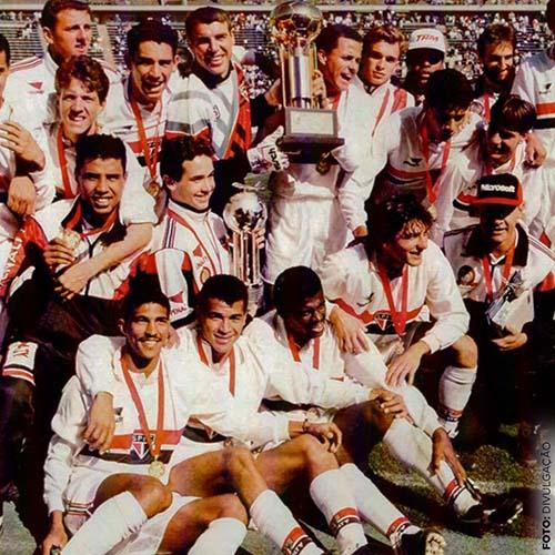 Copa Conmebol - 1994