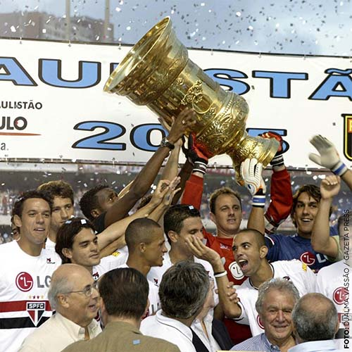 Campeonatos Paulistas