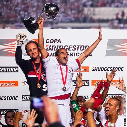 Copa Sul-Americana - 2012