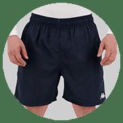 Bermudas e Shorts