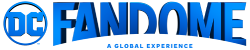Logo DC Fandome