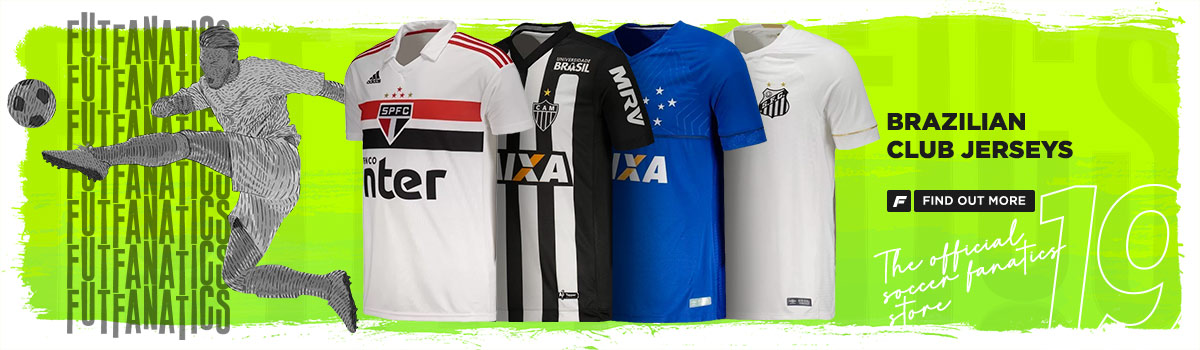 FutFanatics - Buy Original Soccer Jerseys teams from Brazil and Europe a6eabf25f