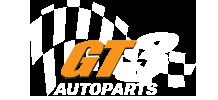 Logo GT3 auto parts