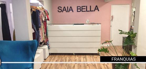 Saia Bella Lojas