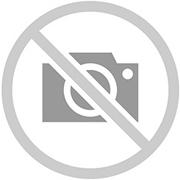 Varal Recolhível Retrátil Parede 30 Metros Branco Nylon