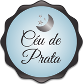 Céu de prata