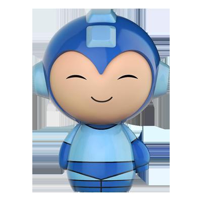 Mega-man Dorbz