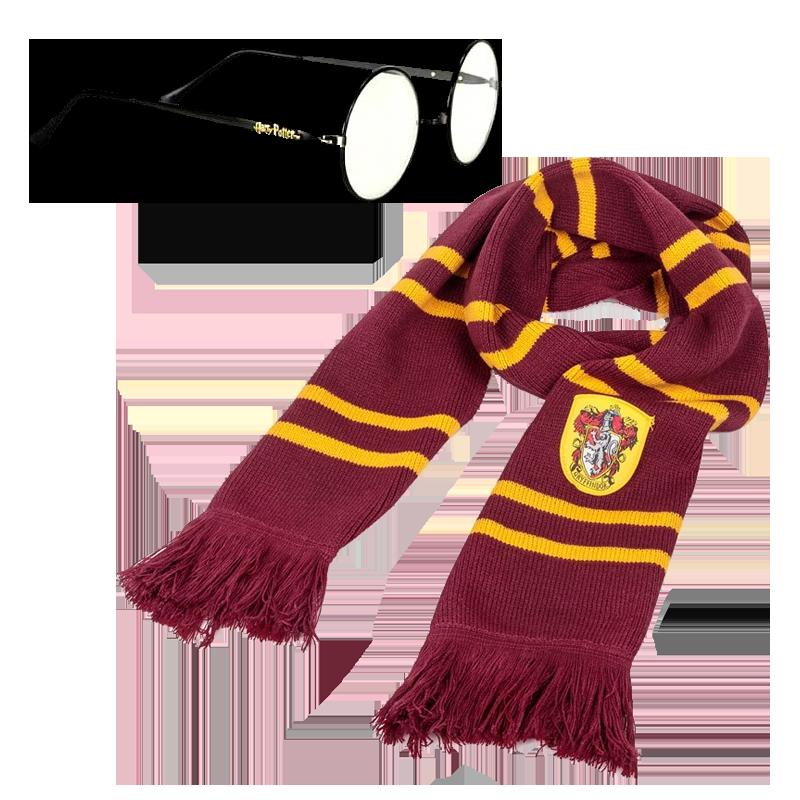 Acessórios Harry Potter