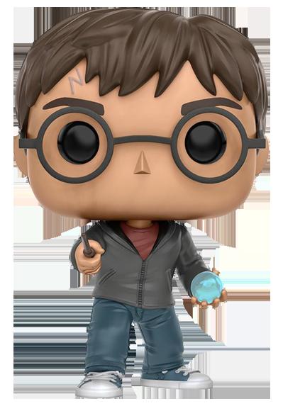 POP Funko Harry Potter