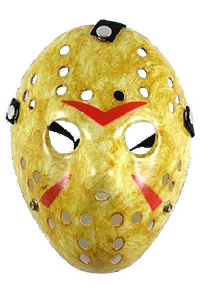 Mascara Jason