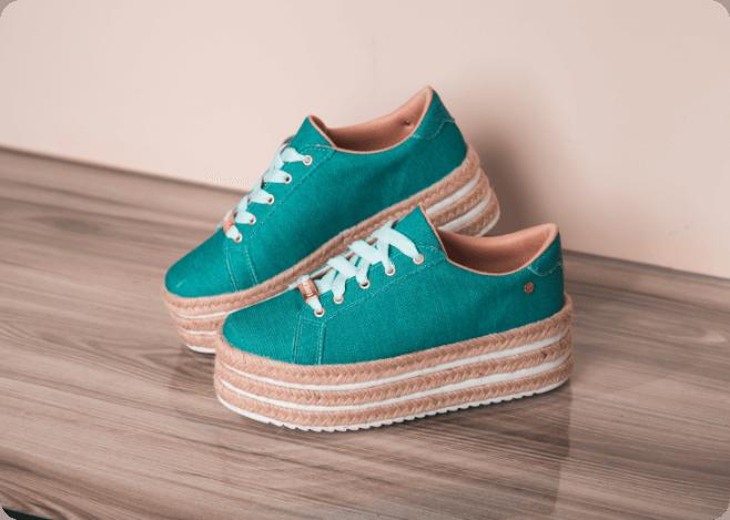 Por que comprar sapatos em atacado na Domidona?