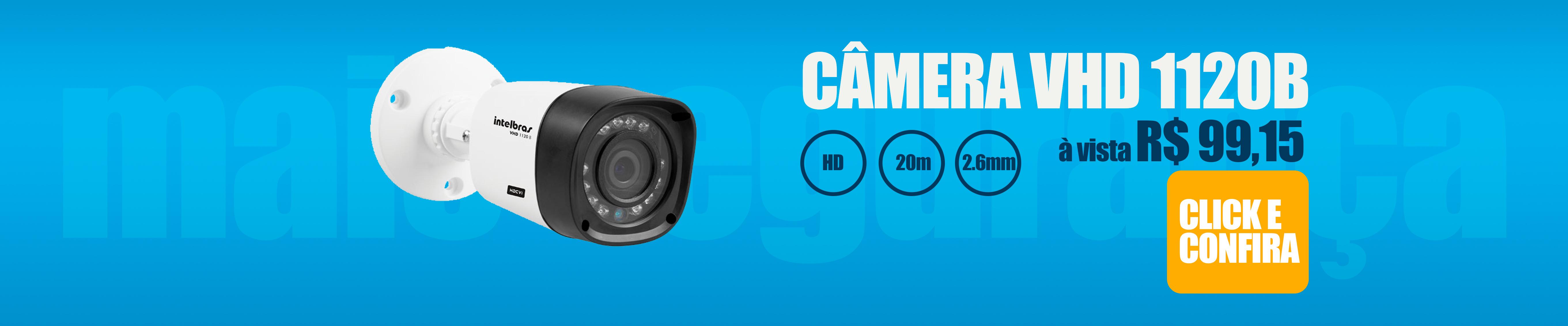 CAMERA VHD 1120 B G4