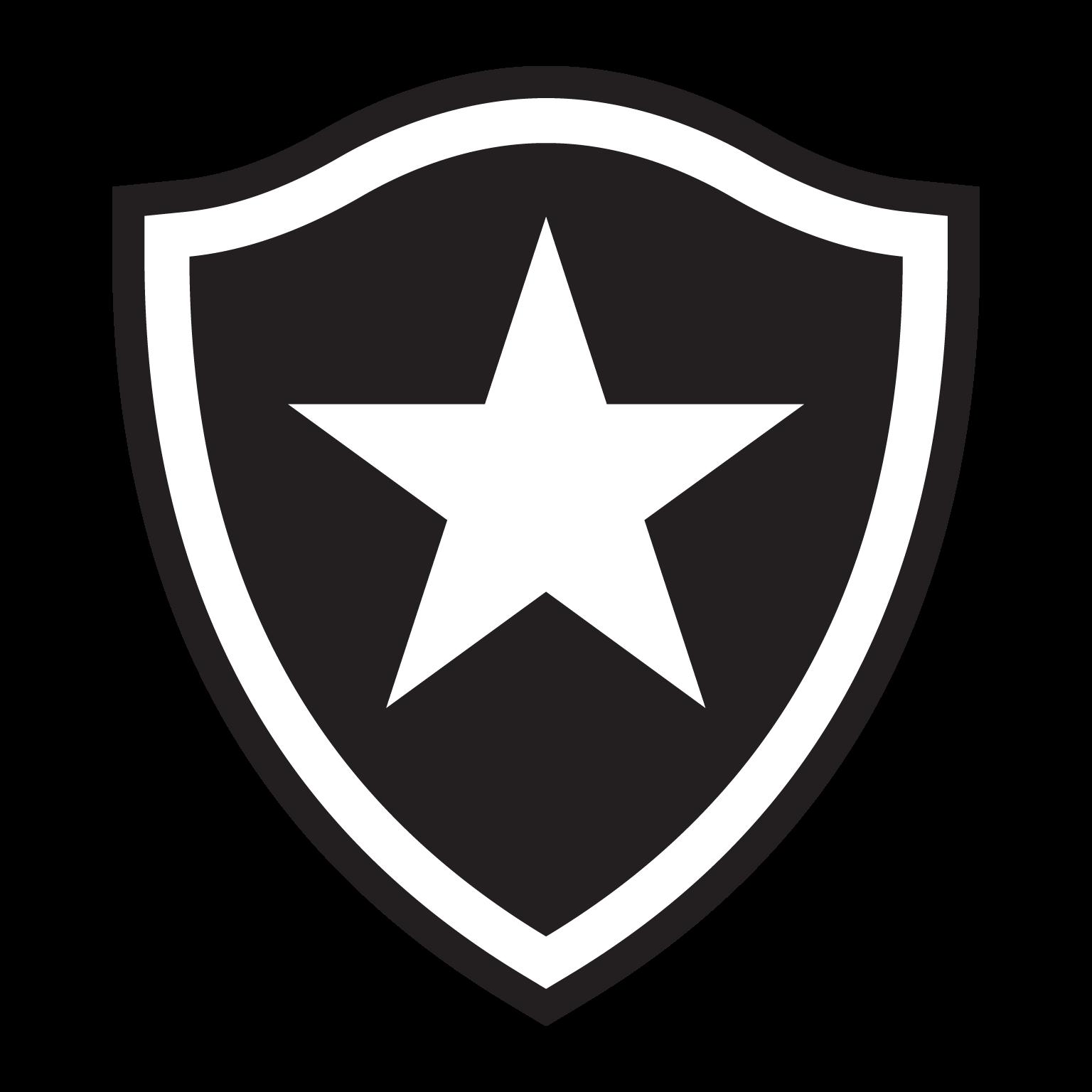 Logo do Botafogo Modal