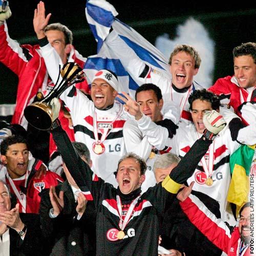Copa do Mundo de Clubes da FIFA - 2005