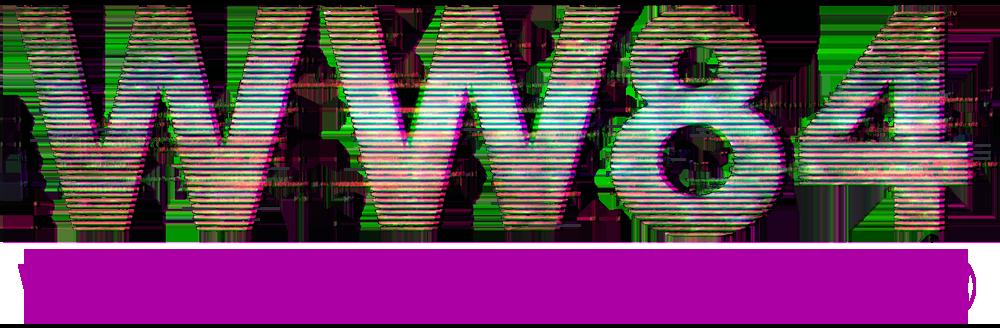 Logo WW84