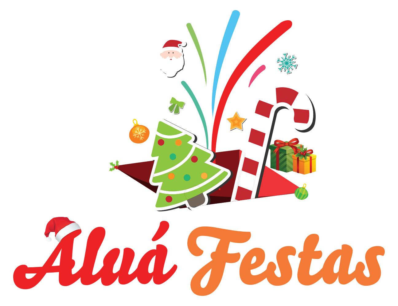 Aluá Festas