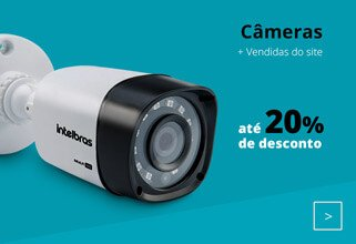 Seleção de câmeras Intelbras