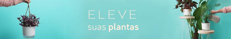 ELEVE suas plantas