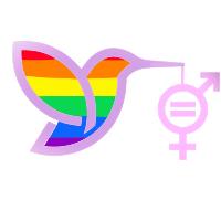 Apoiamos todas as ações de igualdade de gênero.