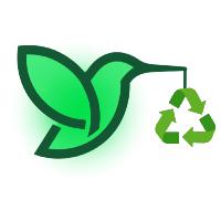 Apoiamos todas as ações de uso matéria prima reciclada.