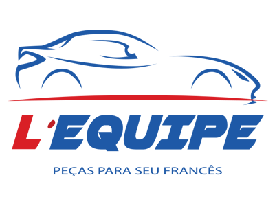 Auto Peças L´equipe France