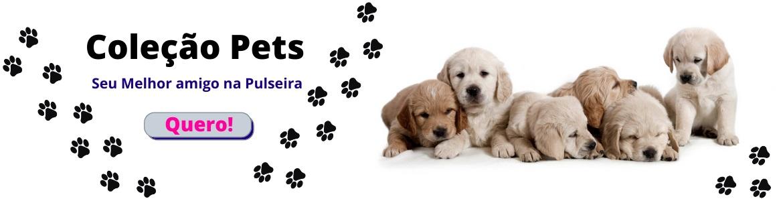 Berloques de Cachorro e Gato