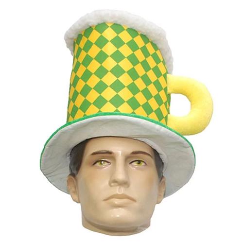 Chapéu Bola Torcida do Brasil Copa do Mundo 2014 QMM-005 01  Chapéu Bola Torcida do Brasil Copa do Mundo 2014 QMM-005 02. Chapéu Bola  Torcida do Brasil ... 16fcee920d2
