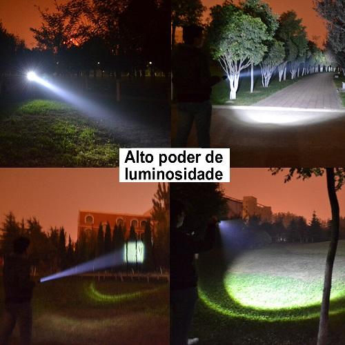 Lanterna_Tática_Policial_LED_X900_Recarregável_Zoom_CBRN10653_02