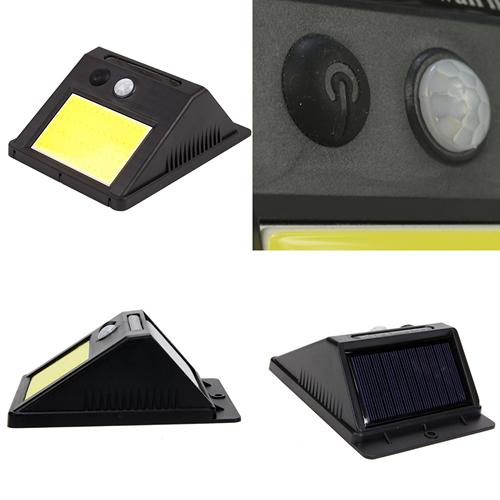 Luminária_Solar_Parede_48_LEDs_c/_Sensor_Movimento_Kit_5_Peças CBRN06885_02