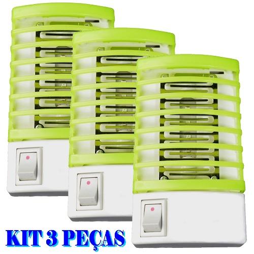 Mata_mosquito_e_pernilongo_LED_UV_kit_3_peças_VERDE_CBRN08629_01
