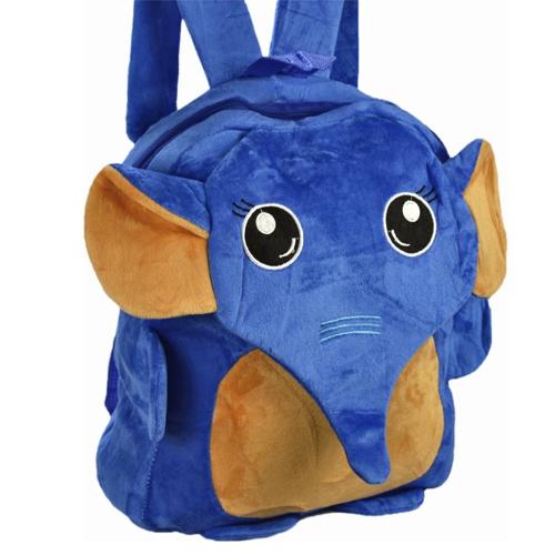 Mochila_infantil_Pelucia_3D_elefante_azul_CBRN07394_01