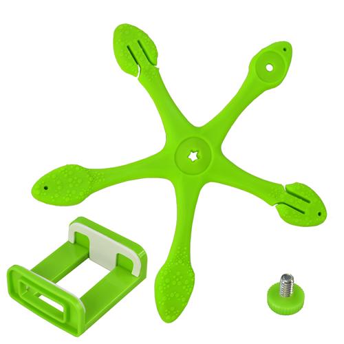 Suporte_Para_Celular_Flexível_Tripod_Verde_CBRN06410_01_500