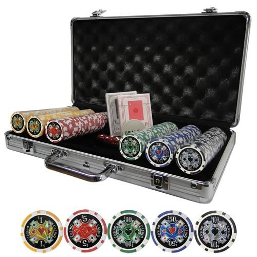 Maleta_Poker_300_Fichas_Luxo_Brilhantes_Numeradas_11,5gr_CBR01083_01