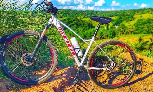 Bike Feminina Soul