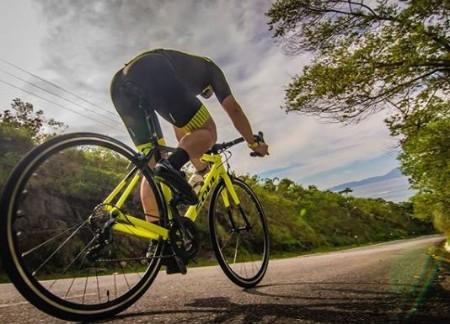 Bicicleta Speed Soul Estrada