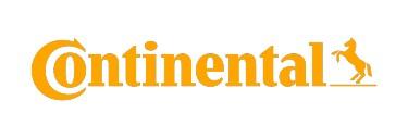 logo da marca Continental