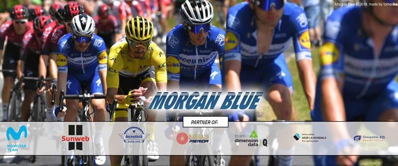 Lubrificante Morgan Blue