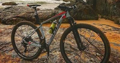 Bicicleta MTB Soul