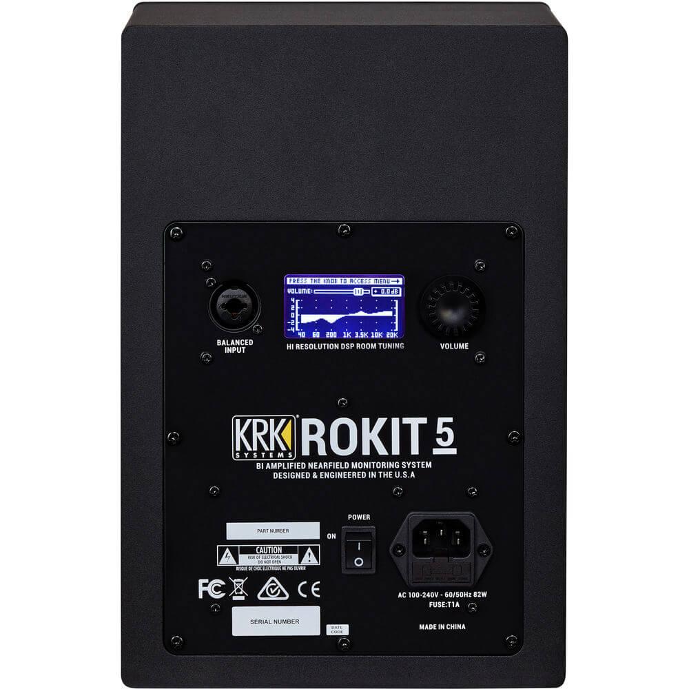 KRK Rokit RP5 G4