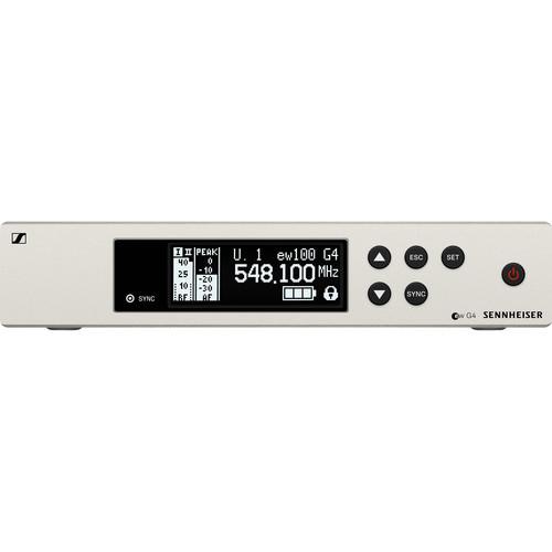EW 100 G4 845 S