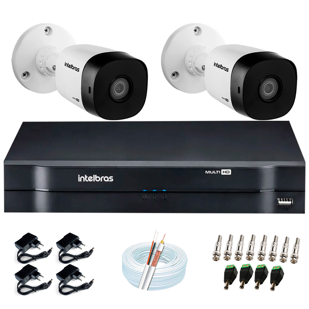 kit-6-cameras-de-seguranca-full-hd-intelbras-vhd-1220-b-g6-dvr-intelbras-full-hd-mhdx-3108-de-8-canais-acessorios